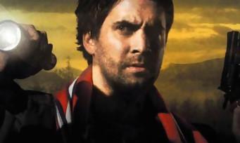 Alan Wake : plus de 4,5 millions d'exemplaires vendus dans le monde