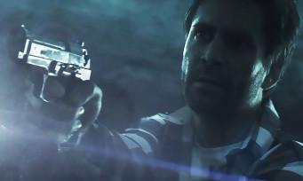 Alan Wake : Remedy récupère tous les droits de la franchise, un deuxième jeu en vue ?