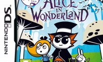 Test Alice au Pays des Merveilles Wii