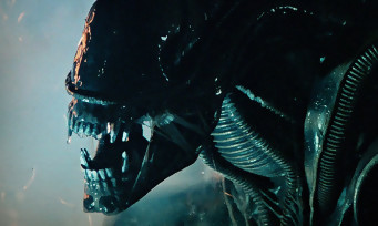 Aliens Fireteam: 25 minutes of gameplay, the Xenomorphs already have their fangs