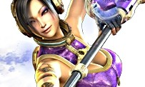 Anarchy Reigns - Trailer Fei Rin
