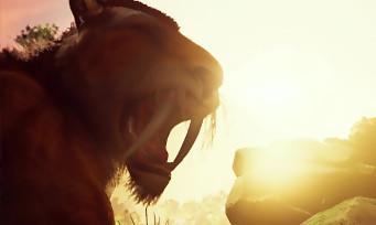 Ancestors The Humankind Odyssey : le nouveau jeu du créateur d'Assassin's Creed se montre en vidéo