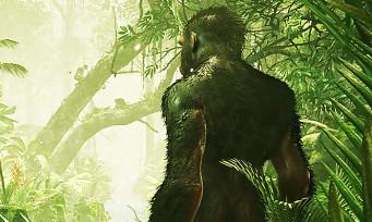 Ancestor The Humankind Odyssey : nouvelle fournée d'images, des clichés simiesques