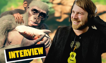 Patrice Désilets : de son départ d'Ubisoft à Ancestors, en passant par THQ, il nous raconte tout !
