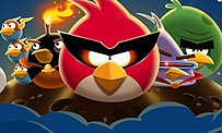 Angry Birds Space : des nouveaux oiseaux ravageurs