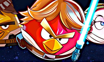 Test Angry Birds Star Wars sur PS3