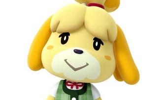 Animal Crossing : la série débarque sur Nintendo Switch, déjà un 1er trailer