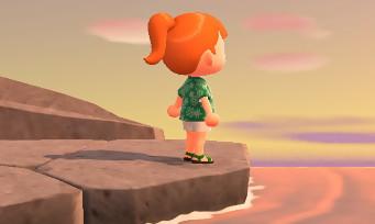 Animal Crossing New Horizons : un nouveau trailer en attendant la sortie du jeu