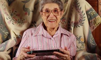 Animal Crossing New Horizons : une grand-mère de 88 ans immortalisée dans le jeu ? Internet veut y croire !