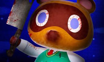 Animal Crossing : le jeu bientôt adapté au cinéma et ça sera un film d'horreur, no bullshit