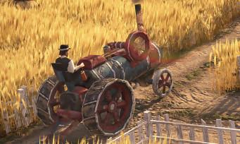 """Anno 1800 : le DLC """"Le Capitole"""" est disponible, des images pour le lancement"""