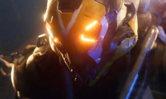 Anthem : Bioware rassure les joueurs, ça ne sera pas qu'un jeu multi