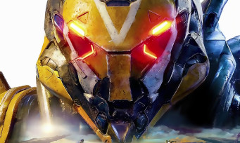 Anthem : EA balance une vraie séquence de gameplay de son shooter multi