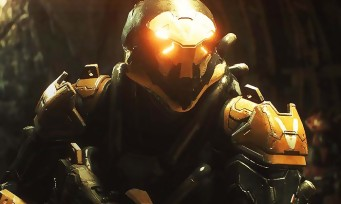 Anthem : une nouvelle vidéo de gameplay avec les 4 Javelins en action