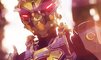 Anthem : suite aux retours des joueurs sur la démo VIP, BioWare va ajouter une mécanique à Fort Tarsis