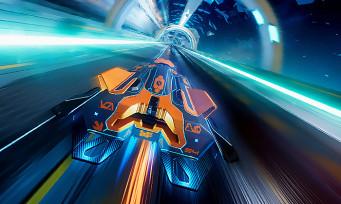 Antigraviator : un nouveau clone de WipEout annoncé sur PS4, voici la 1ère vidéo du jeu