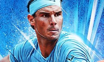 AO International Tennis 2 : le jeu est disponible sur consoles et PC, voici le trailer de lancement
