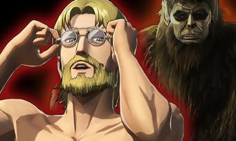 A.O.T. 2 Final Battle : des armes et des transformations en Titan dans ces 3 vidéos