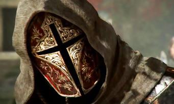 A Plague Tale Innocence : un trailer consacré au sadique chef de l'Inquisition