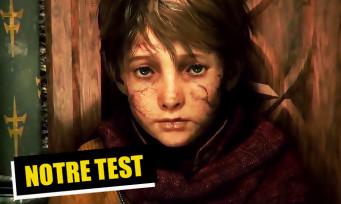 Test A Plague Tale Innocence : une belle histoire qu'il ne faut pas rat-er
