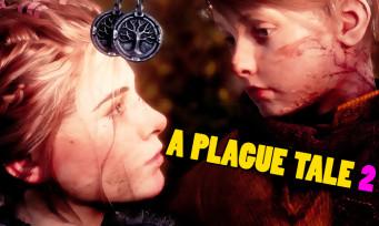 A Plague Tale 2 : le jeu confirmé, voici les premières informations