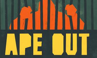 Ape Out : une vidéo qui explique les dessous de la musique générée procéduralement