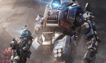 Apex Legends : un battle royale free-to-play basé sur l'univers de Titanfall, l'annonce prévue aujourd'hui
