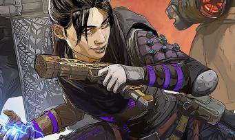 Apex Legends 2 : le développement du jeu lancé ? Respawn répond