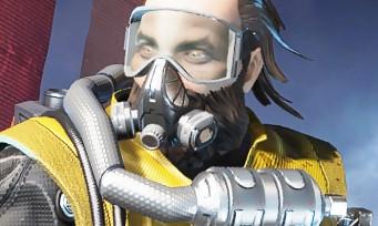 Apex Legends : une date pour le cross-play, elle est imminente