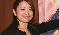 ITW Minae Matsukawa (Phoenix Wright)