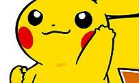 Test Pokémon Clavier sur DS