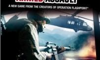 505 GameStreet signe ArmA Armed Assault