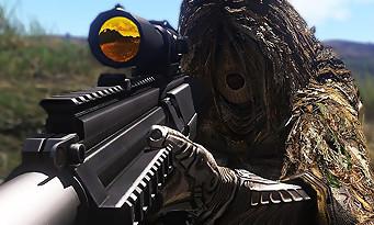 ArmA 3 : un camp d'entraînement spécial débutants via une mise à jour