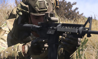 ArmA 3 : Bohemia a écoulé 4 millions de copies du jeu !