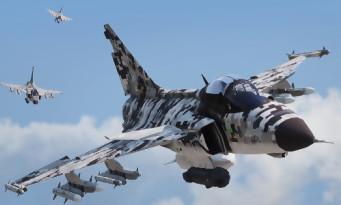 ArmA 3 : les avions de chasse débarqueront cette année, voici le programme des DLC pour 2017
