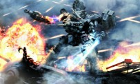 Armored Core : Last Raven en images