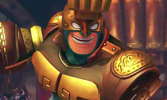 Super Smash Bros. Ultimate : le prochain personnage en DLC sera tiré de ARMS