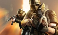 Army of Two : le SSC Challenge en vidéo