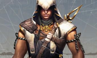 Assassin's Creed Empire : l'épisode en Egypte s'appellerait Origin, voici tous les détails