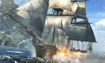 Assassin's Creed Origin en Egypte : une photo volée qui prouve que la navigation est de retour