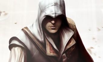 Assassin's Creed : l'Ezio Collection confirmée en images