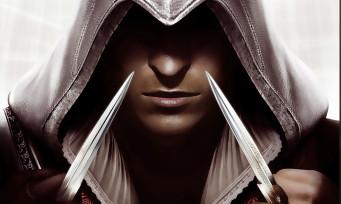 Assassin's Creed : le retour d'Ezio sur PS4 et Xbox One ?