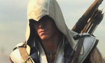 Assassin's Creed III Remastered : le jeu annoncé officiellement sur Switch, des images et un trailer