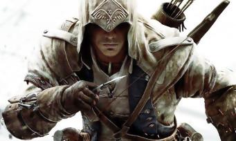 Assassin's Creed 3 : le jeu n'apparaît plus sur Uplay et Steam, le remaster poussé par Ubisoft ?