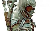 Assassin's Creed 3 prend le thé en vidéo