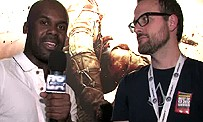 Assassin's Creed 3 : Laurely interviewe Julien Lafferrière à l'E3 2012