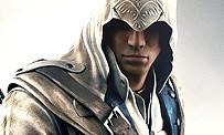 Assassin's Creed 3 raconte l'histoire de Connor en vidéo