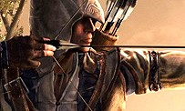 Assassin's Creed 3 : un trailer qui ne tarit pas d'éloges