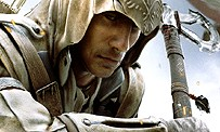 Test Assassin's Creed 3 sur PS3