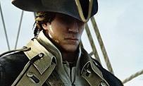 Assassin's Creed 3 : une vidéo de gameplay de la bataille navale